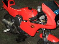 バイク画像